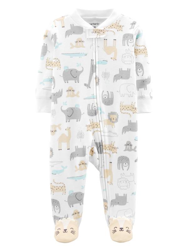 Carter's Pijama Safari