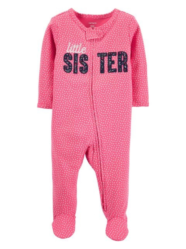 Carter's Pijama Sora mai mica