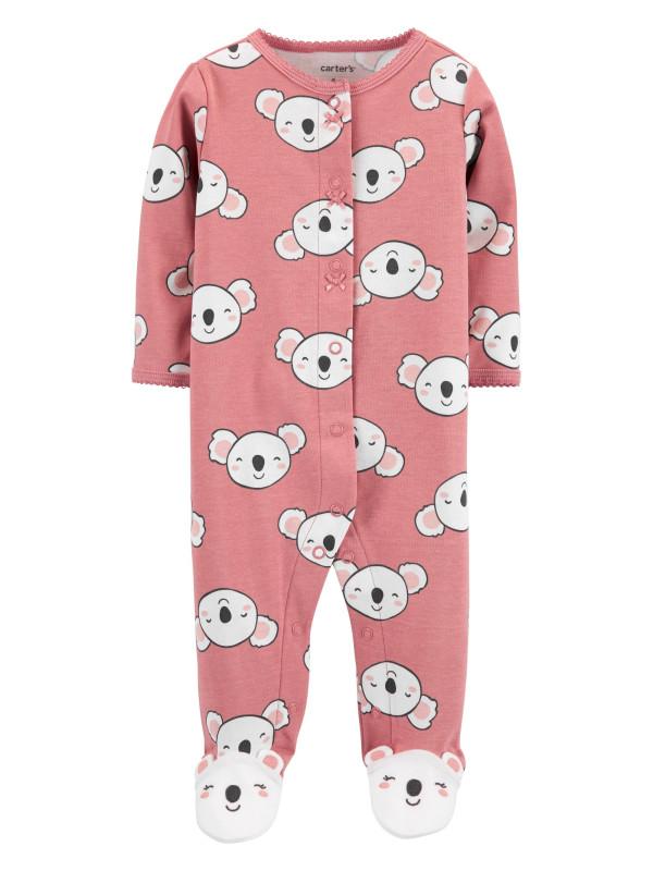 Carter's Pijama Cu Koala 100% Bumbac