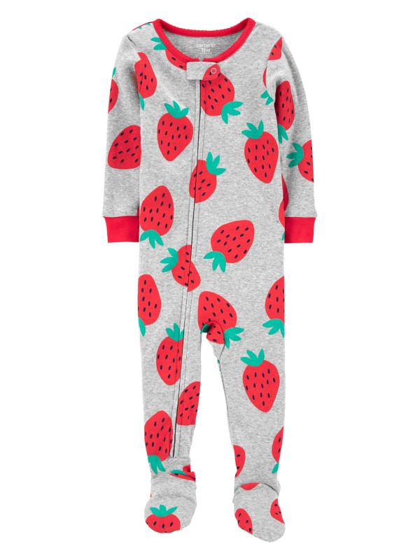 Carter's Pijama Capsuni