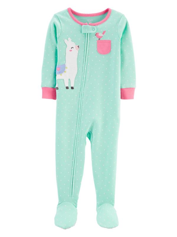 Carter's Pijama, Lama
