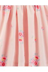 OshKosh Rochiță florală 100% bumbac
