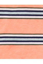Carter's Set 3 Piese OZN pantaloni scurți, tricou & body 100% bumbac