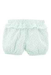 Carter's Set 3 Piese Marin tricou, pantaloni scurți & body 100% bumbac