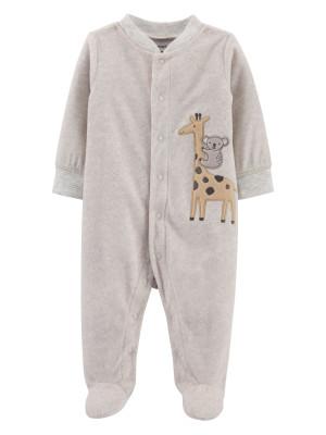 Carter's Pijama bebelus Girafa