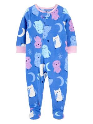 Carter's Pijama bebe Bufnita