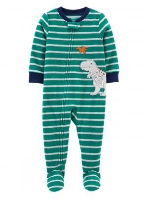 Carter's Pijama Dinozaur