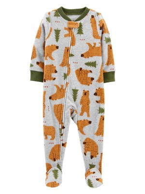 Carter's Pijama Ursi