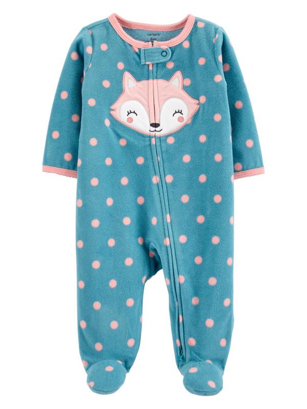 Carter's Pijama bebe Vulpe